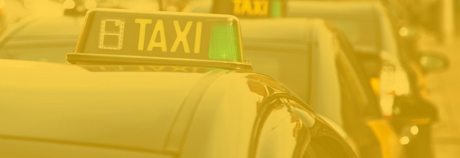 Taxi Barcelona 033